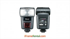 Rental Flash Nissin Di622 di Jogja
