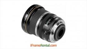 Rental Lensa Canon Wide 10-22 di Jogja