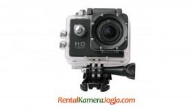 Rental Kamera SJCAM SJ4000 di Jogja