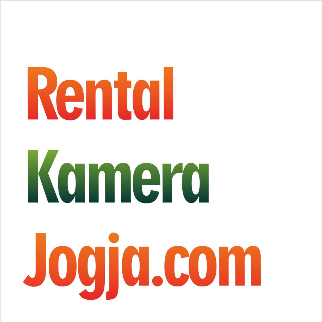 Rental Canon EOS 1000D jogja