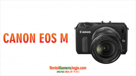 Sewa-Kamera-Canon-EOS-M-Mirrorless-di-Jogja