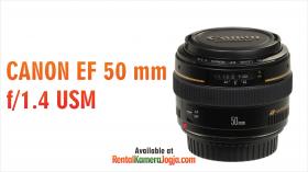 Sewa-Lensa-Canon-Fix-50mm-f1.4-di-Jogja