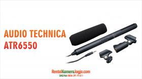 Sewa-Shotgun-Boom-Mic-Audio-Technica-ATR6550-di-Jogja
