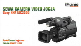 Sewa-Kamera-Video-Sony-HXR-MC2500-di-Jogja