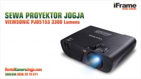 Sewa-LCD-Proyektor-VIEWSONIC-PJD5153-3300-Lumens-di-Jogja