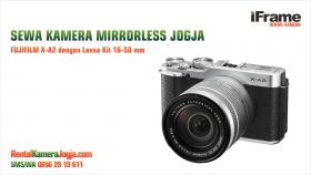 Sewa-Kamera-Mirrorless-Fujifilm-XA2-di-Jogja