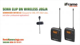 sewa-clip-on-sennheiser-g3-wireless-mic-jogja