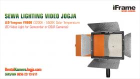 sewa lighiting video jogja - sewa kamera jogja - rental kamera jogja - sewa laptop jogja - sewa mirorless jogja - sewa kamera dslr jogja
