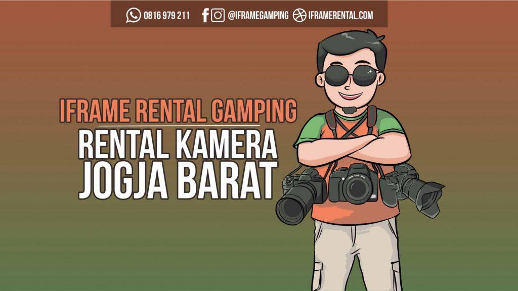 IFrame Rental Gamping