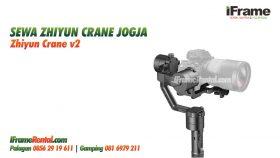 Sewa Zhiyun Crane v2 Jogja - sewa kamera jogja - rental kamera jogja - sewa laptop jogja - sewa mirorless jogja - sewa kamera dslr jogja