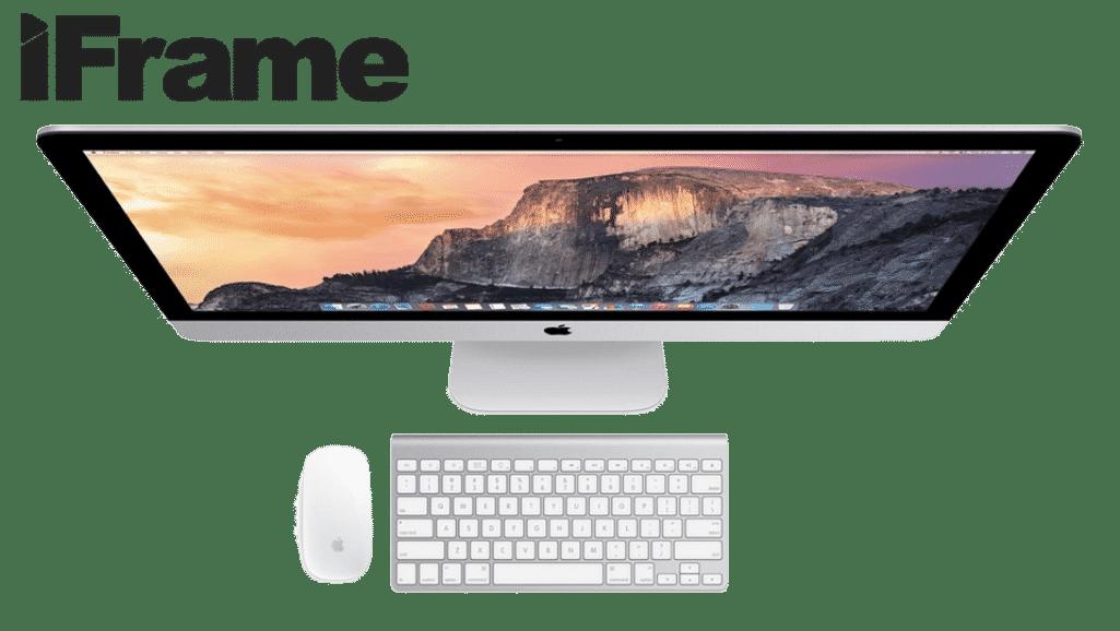 Apple iMac 27 inch 2015 1 rentalkamerajogjacom