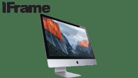 Apple iMac 27 inch 2015 rentalkamerajogjacom