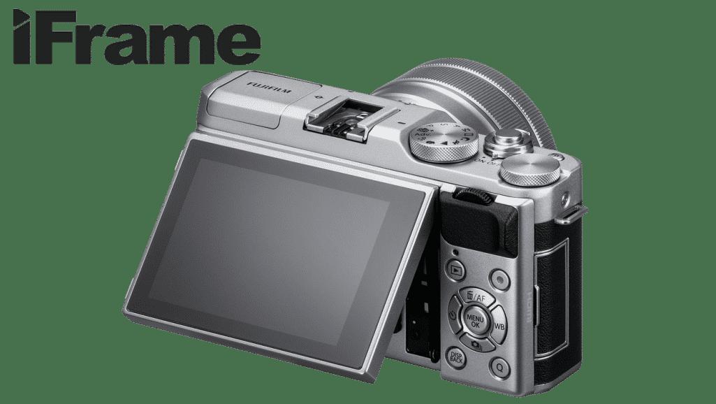 Fujifilm X-a5 1 rentalkamerajogjacom