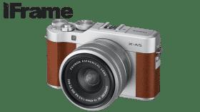 Fujifilm X-a5 rentalkamerajogjacom