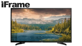 LED TV Panasonic 55 inch 1 rentalkamerajogjacom