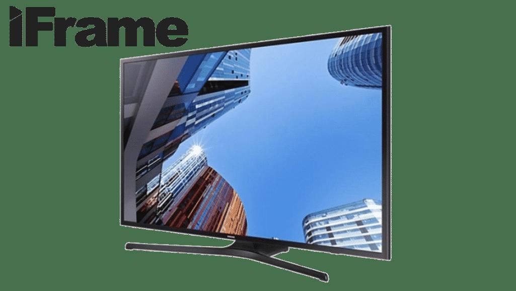 LED TV Samsung 49 inch 1 rentalkamerajogjacom