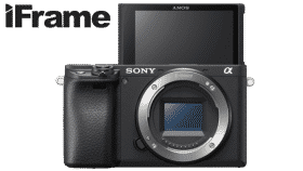 Sony a6400 rentalkamerajogjacom